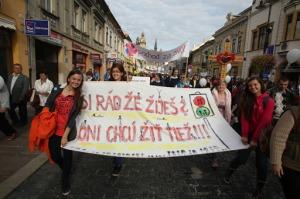 slovakian march 2